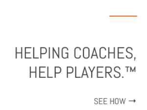 DRAFT helping coaches help players