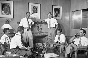 Business L&D - 01 - 1950s Business Session