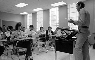 Business L&D - 02 - 1980s Business Lecture